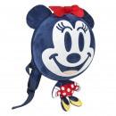 Minnie sac a dos de personnage creche ou maternelle